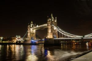 foto London tower bridge